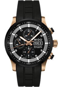 Mido Multifort M0056143705709