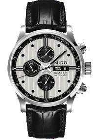 Mido Multifort M0056141603101