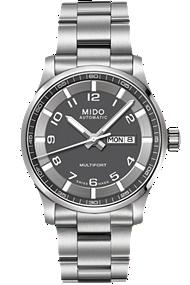 Mido Multifort M0054301108200