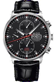 Mido Commander II M0164151605100