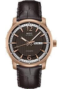 Mido Great Wall M0196313629700