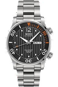 Mido Multifort M0059301106000