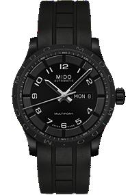 Mido Multifort M0184303705200
