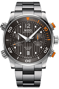 Mido Multifort Chronograph M005.914.11.060.00