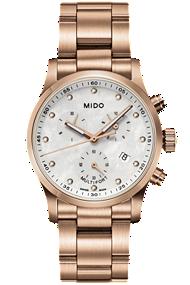 Mido Multifort M0052173311600
