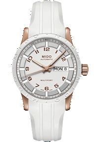Mido Multifort M0188303701200