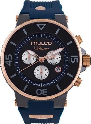 Mulco Ilusion Ceramic watch