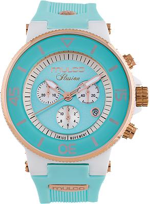 Mulco watch - Ilusion Ceramic
