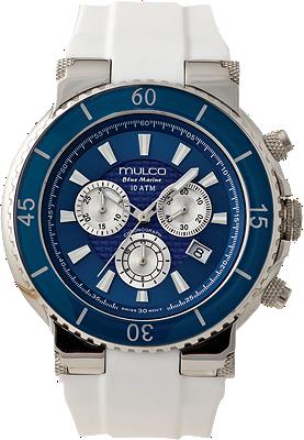 Mulco Bluemarine Ring Gents watch