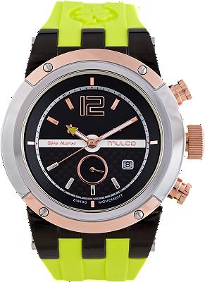 Bluemarine watch  - Mulco