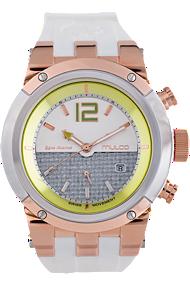 Bluemarine Glass Watch - Mulco