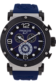 Mulco Nuit Track watch