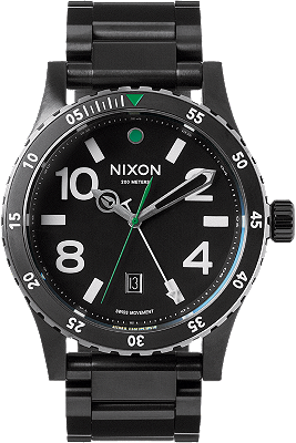 Nixon Diplomat SS | A2771421 at Tourneau