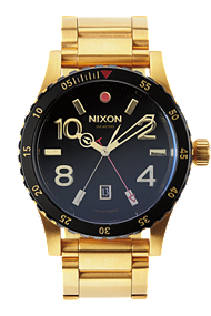Nixon The Diplomat SS A277513