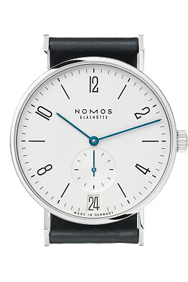 130 | NOMOS Glashuette at Tourneau