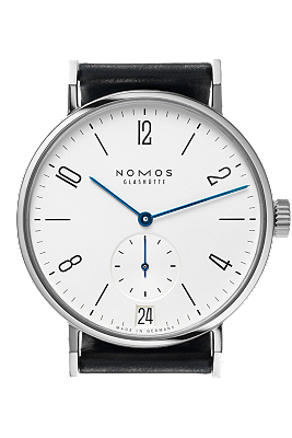 602 | Nomos Glashuette at Tourneau