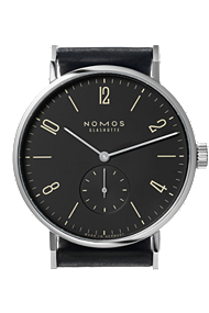 603 | Nomos Glashuette at Tourneau