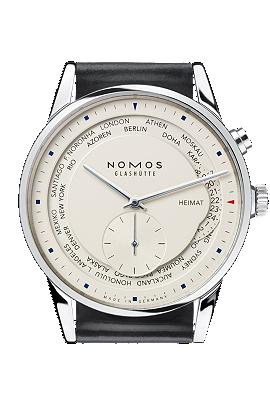 805 | NOMOS Glashuette at Tourneau