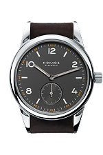 704 | Nomos Glashuette at Tourneau