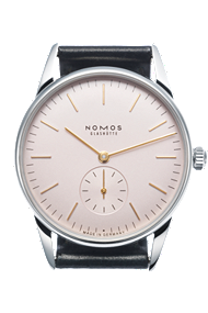 352 | Nomos Glashuette at Tourneau