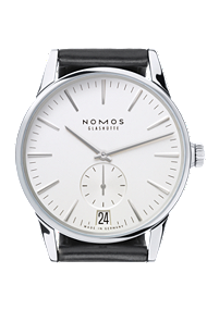 802 | Nomos Glashuette at Tourneau
