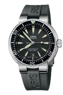 Oris Watches - Divers Date