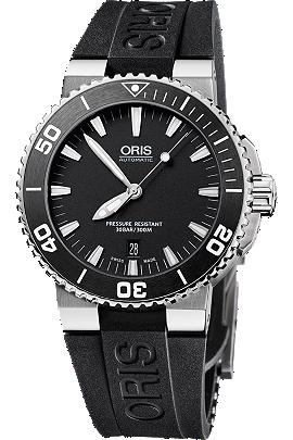 Oris watch - Aquis Date