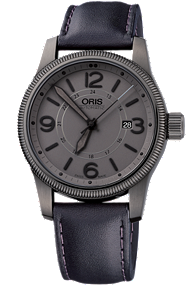 Oris | Big Crown Date | 733.7629.4263.LS
