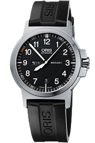 Oris | Oris Air Racing Silver Lake Edition | 735 7641 4184SET