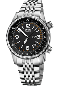 Oris |  Royal Flying Doctor Service Limited Edition | 735.7672.4084.MB