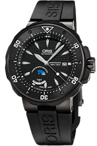 Oris | Hirondelle Limited Edition | 667 7645 7294 RB