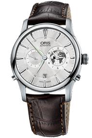 Oris Greenwich Mean Time 690.7690.4081