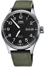 Oris Big Crown ProPilot Day Date 01 752 7698 4164-07 5 22