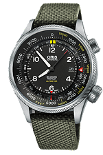 Oris Big Crown ProPilot Alitimeter 733.7705.4134
