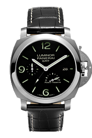 Panerai Watch - Luminor GMT Power Reserve Automatic