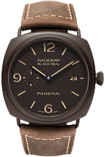 Radiomir Composite� Black Seal 3 Days Automatic - 45MM at Tourneau
