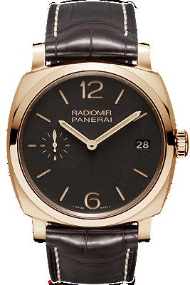 Panerai | Radiomir 1940 3 Days Oro Rosso | PAM00515