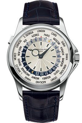 Patek Philippe watch - World Time