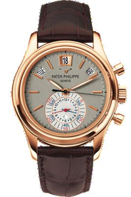 Patek Philippe watch - Annual Calendar Chronograph