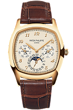 Patek Philippe | Grand Complications (Yellow Gold) | 5940J