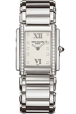 Patek Philippe Twenty-4 watch