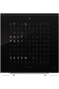 QLOCKTWO Touch DeskClock TBUSENBI