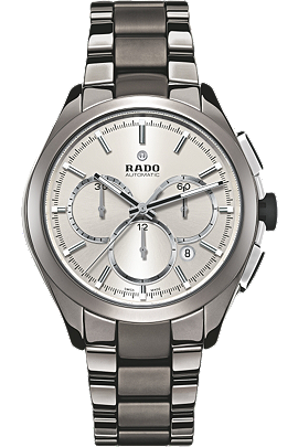 Rado Hyperchrome Chronograph | R32276102 at Tourneau
