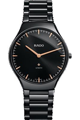 Rado True Thinline Large Automatic | R27969172 at Tourneau