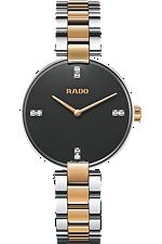 Rado Coupole Midsize Diamond Dial | R22850703�at Tourneau