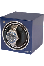 Rapport Blue Evolution Cube Single Unit Winder at Tourneau