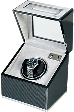Rapport F3 Carbon Fibre and Aluminum Mono Winder at Tourneau