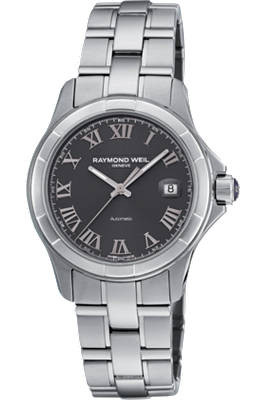 Raymond Weil Parsifal Watch at Tourneau