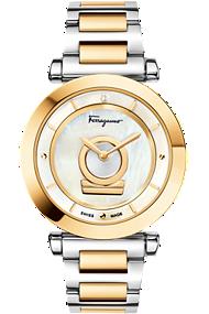 Salvatore Ferragamo | Minuetto Bracelet 36mm | FQ405 0013
