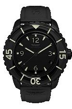 Skywatch   44 mm 3-hand Black IP   CCI002